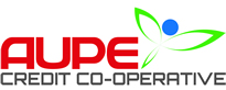 Logo for AUPE Multi-purpose Co-operative Ltd